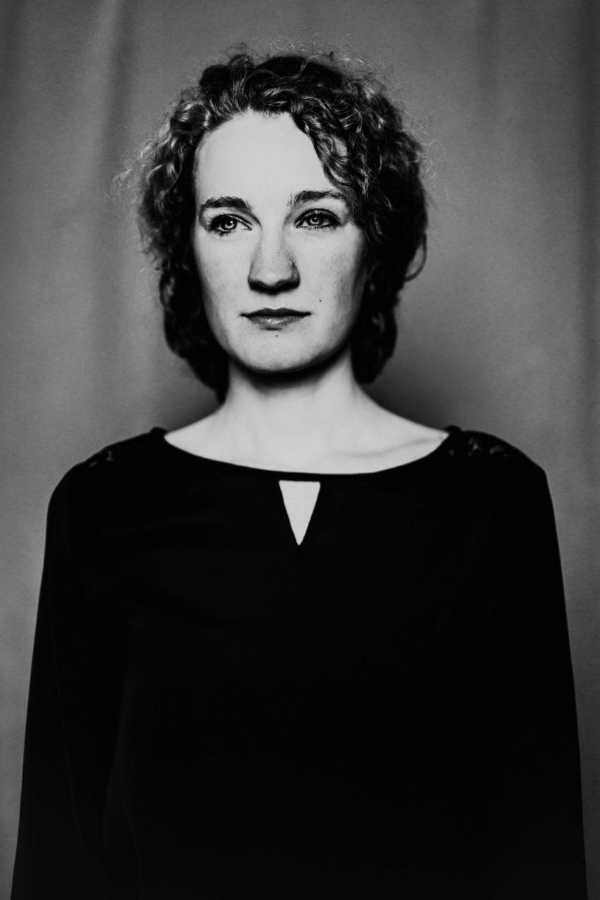 ANNE BAKKER © Jitske Schols