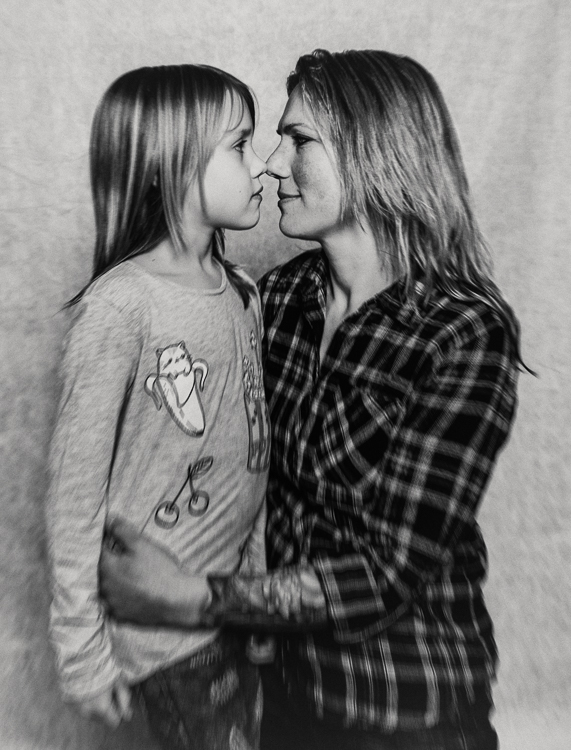 Kirsten Faynleybe met zoon Levy (8)