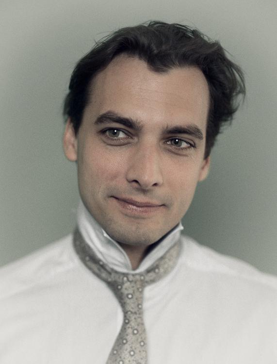 Thierry Baudet © Jitske Schols