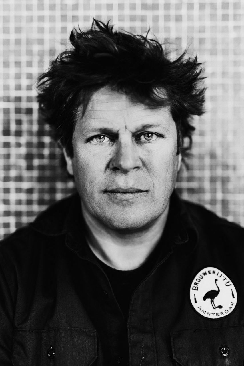 Patrick Hendrikse
